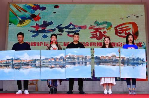 海峡论坛登场!万余台湾民众报名参加,规模超历届