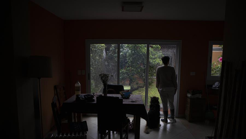 阿根廷全國大范圍停電