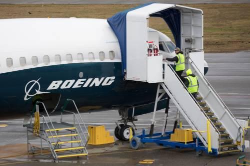 """787""""梦想客机""""引擎消防开关可能失灵,波音预警!"""