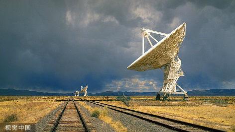 英媒:NASA敲定灵神星探测计划 拟2022年底前发射探测器