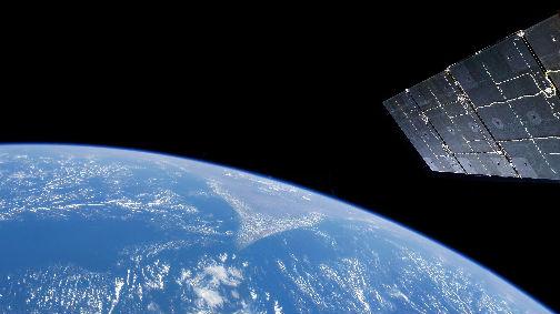 美媒:中国抢占太阳能太空竞赛先机 将推进建造全球电网