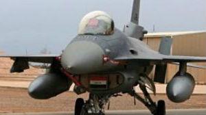 伊拉克空军基地遭迫击炮袭击 美军教官或是目标