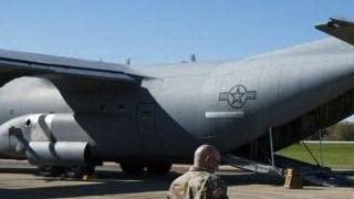 针对伊朗?美将向中东增派1000名美军及配套装备