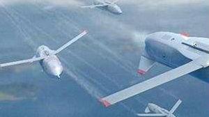 美媒关注中国无人机技术发展:或将处于领先地位