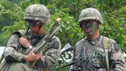 韩2020年军费或再涨8% 将占政府支出10%