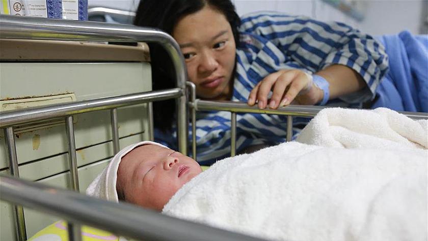 """余震中的新生:7个""""金刚葫芦娃""""在长宁地震后顺利诞生"""