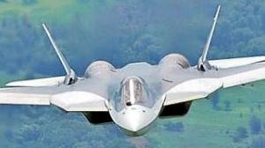 俄中将称苏-57性能优于外国同类产品