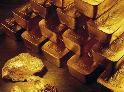 """黄金或要""""起飞"""",中美俄都是""""催化剂""""?"""