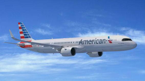 20年罕见!美国航空转向空客
