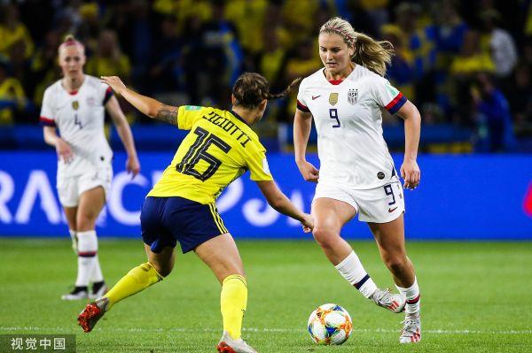 亚博:女足世界杯成博彩新热点法国官方出手严防操纵比赛