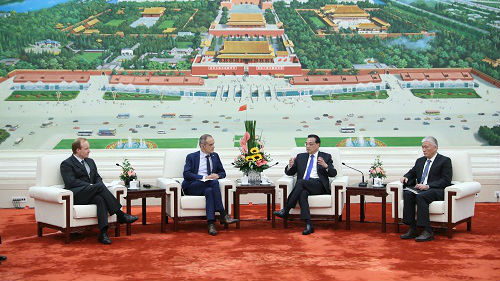 法媒:中国承诺进一步开放经济 打造优良营商环境