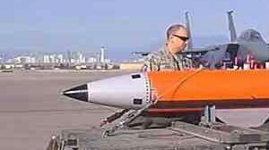 美专家:美国新核作战原则谋求打赢核战争