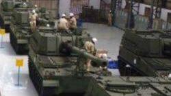 遭美报告点名 印度国防工业强调自力更生