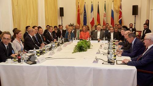 外媒:撇开美国 伊核协议六国下周将开会挽救协议 _德国新闻_德国中文网