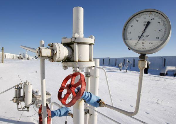 与美激烈争夺LNG霸权 俄打算拉上中国