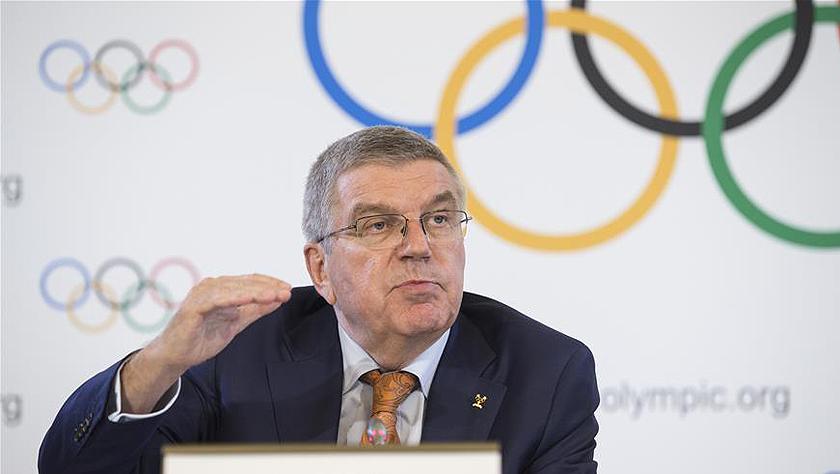巴赫對北京冬奧會準備工作大加贊賞