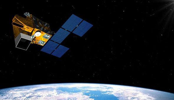 英媒:北约拟首推太空战略抗衡中俄
