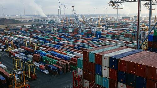 美媒:美欧日制造业疲软 或拖累全球经济