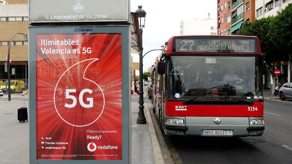 英国官员反驳美方:华为5G技术不影响情报安全