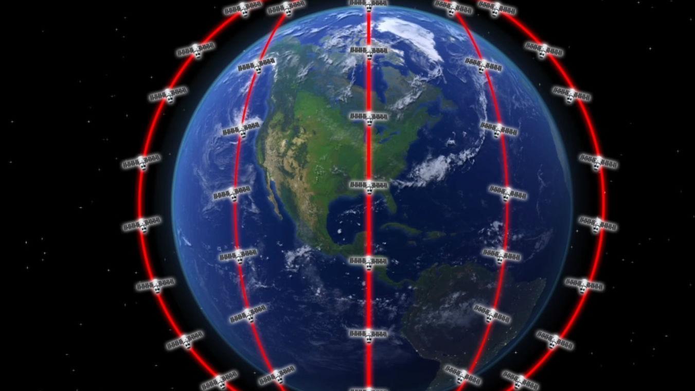 俄媒:未来在轨航天器数量或增5倍多 反卫星技术难度增大