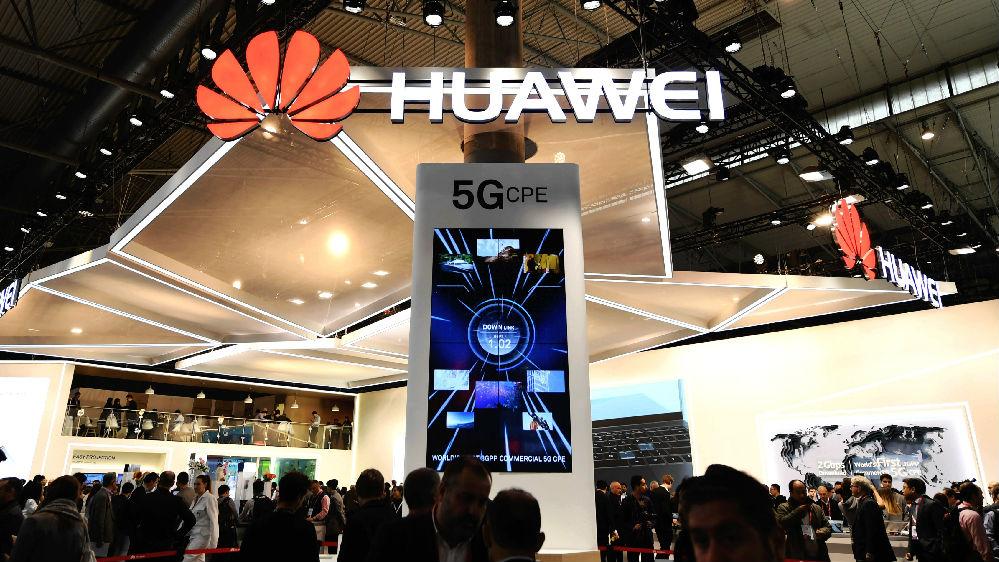 港媒文章:中美竞争主导第三次工业革命