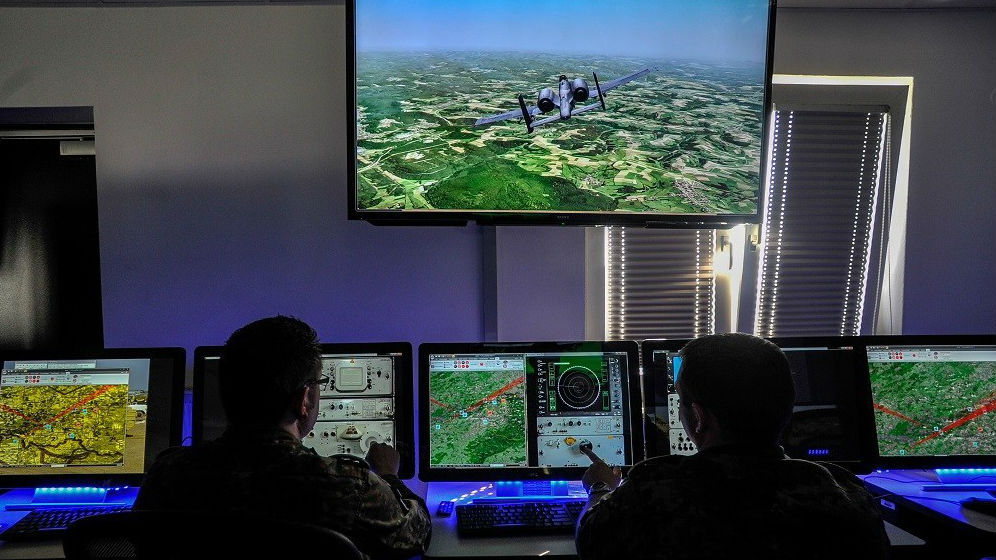 """美陆军探索""""精确""""电子战技术 在敌军雷达上造虚假图像"""