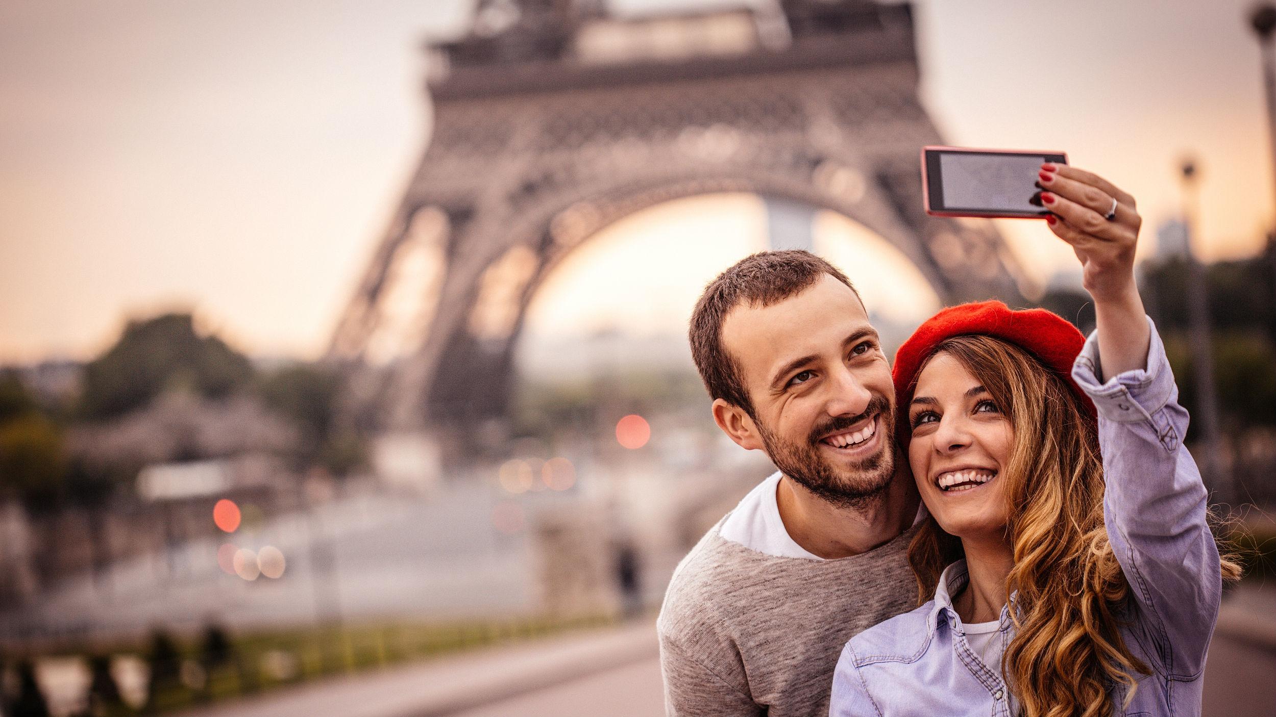 各地景点人满为患 英媒教你如何成为一个更好的游客