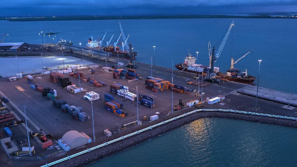 澳大利亚拟建新海港方便美军部署 外媒:意在牵制中国
