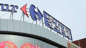 """家乐福出售大部分中国业务 苏宁加入零售""""线下之战"""""""
