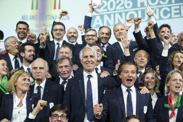 亚博:有人欢喜有人忧!意大利欢腾的背后是瑞典第七次申办冬奥失利