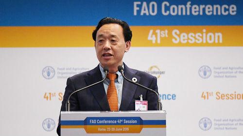 法媒:中国在联合国影响力快速提升