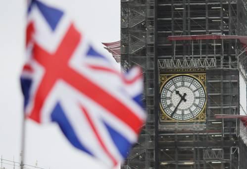 如果华盛顿不欢迎我们,那就去伦敦吧——