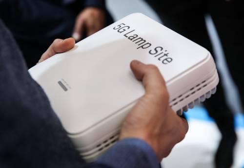 """无惧美国""""禁令""""!华为全球5G商用合约刷新纪录"""
