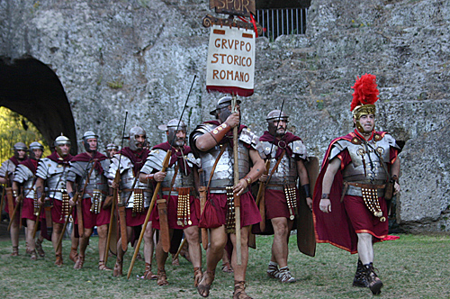 古罗马文化
