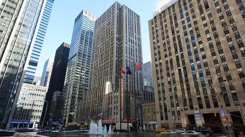 """英媒:中国投资者大举撤离海外楼市 买家转为""""净卖家"""""""