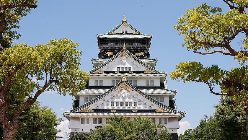 二十国集团领导人第十四次峰会举办地——大阪