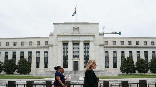 美国经济警报拉响了……