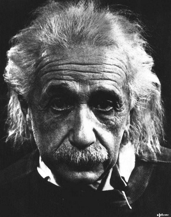 6  愛因斯坦
