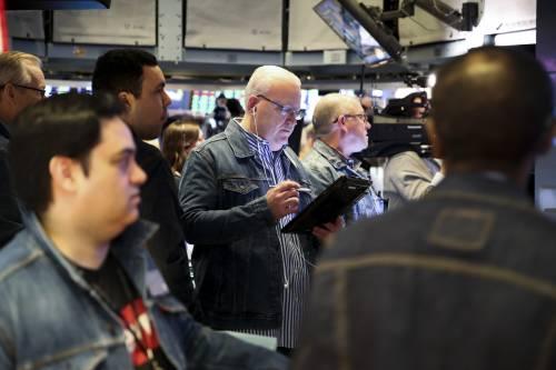 摩根大通警告:這次美股反彈有問題……