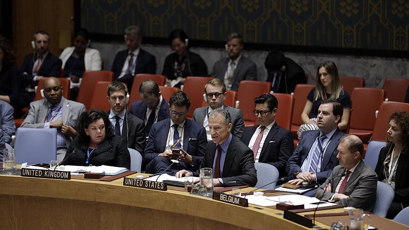 联合国:各方须继续执行伊朗核协议
