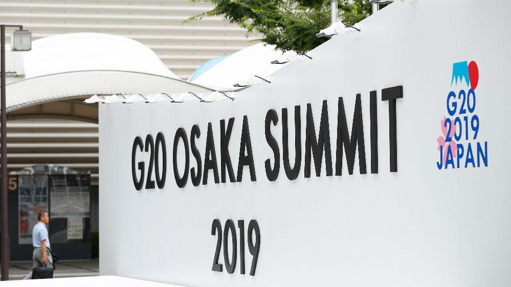 中美成G20峰会最大焦点 世界盼双方找到谈判突破口