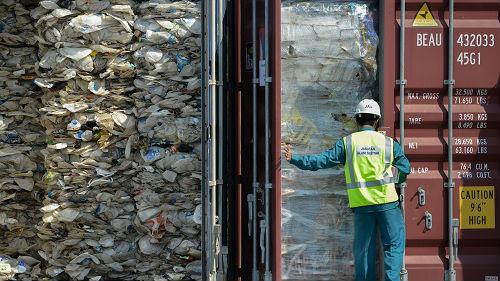 美媒:日本瞄準東南亞垃圾處理熱潮 欲搶在中國之前壟斷市場