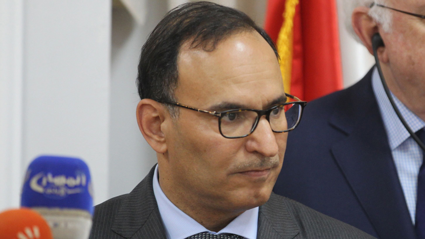 联合国安理会代表团访问伊拉克