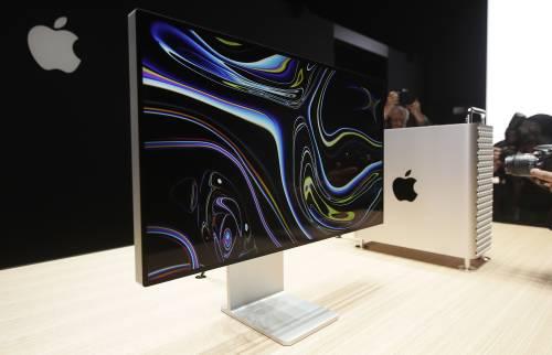 用脚投票!苹果将新款电脑从美国转移至中国生产