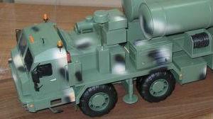 俄最新S-500防空系统投产 俄高官:开多高的价都不出口