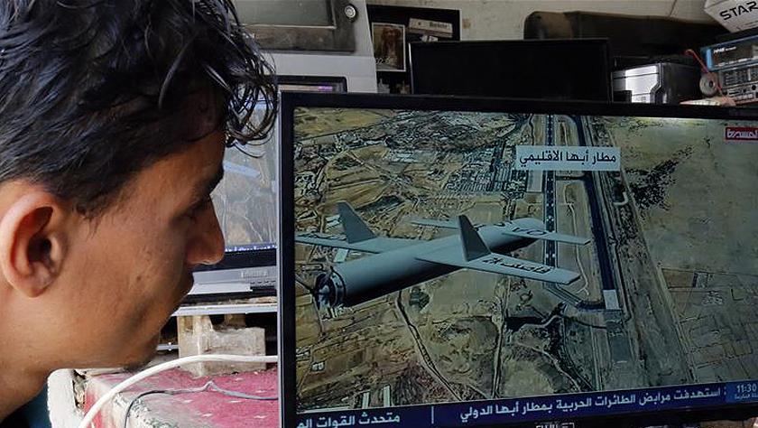 也门胡塞武装对沙特机场发动无人机攻击