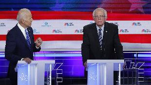 锐参考| 民主党的悬念:谁能对抗特朗普