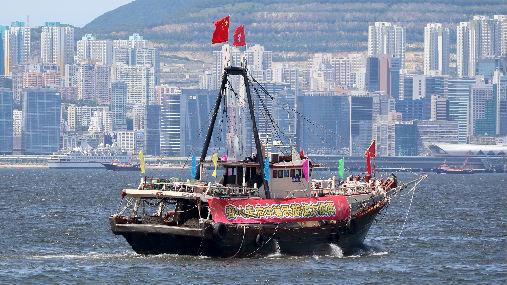 香港各界痛批冲击立法会暴行:打着民主旗号破坏法治
