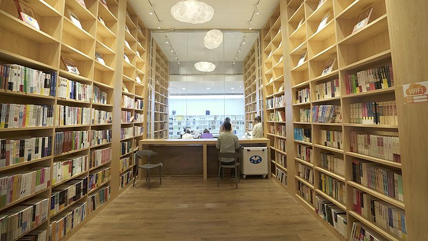 雄安新区首家24小时5G智慧书屋试运营