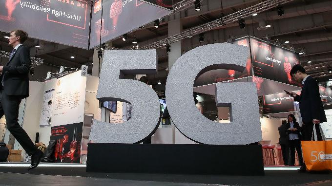 电信专家近距离目睹中美5G竞争:优势已慢慢倒向中国